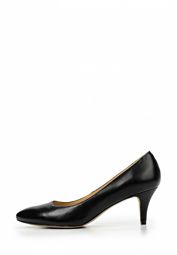 Туфли на каблуке Bata 7246481: изображение 2
