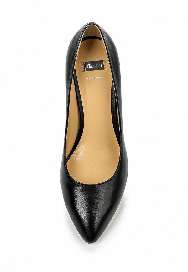 Туфли на каблуке Bata 7246481: изображение 4