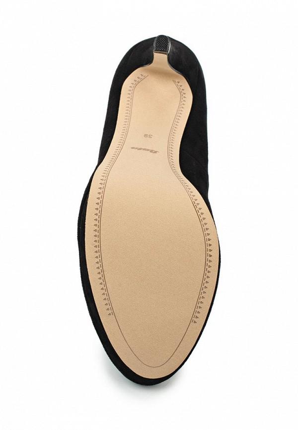 Туфли на каблуке Bata 7296902: изображение 3