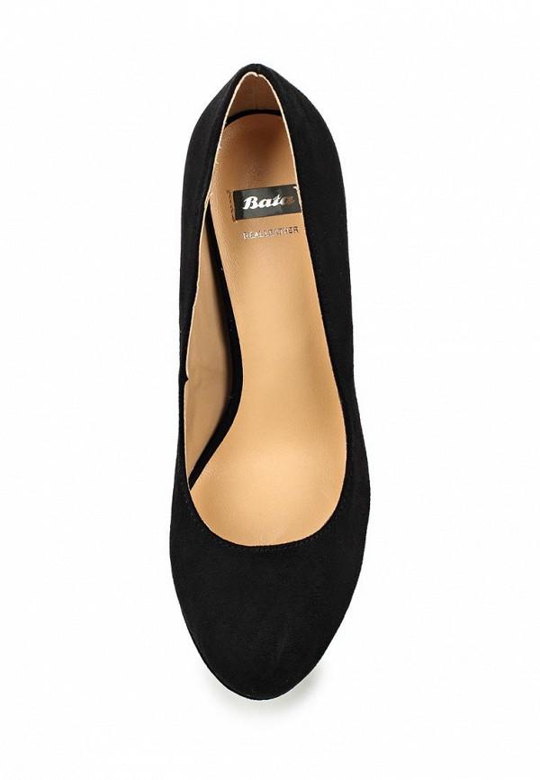 Туфли Bata от Lamoda RU