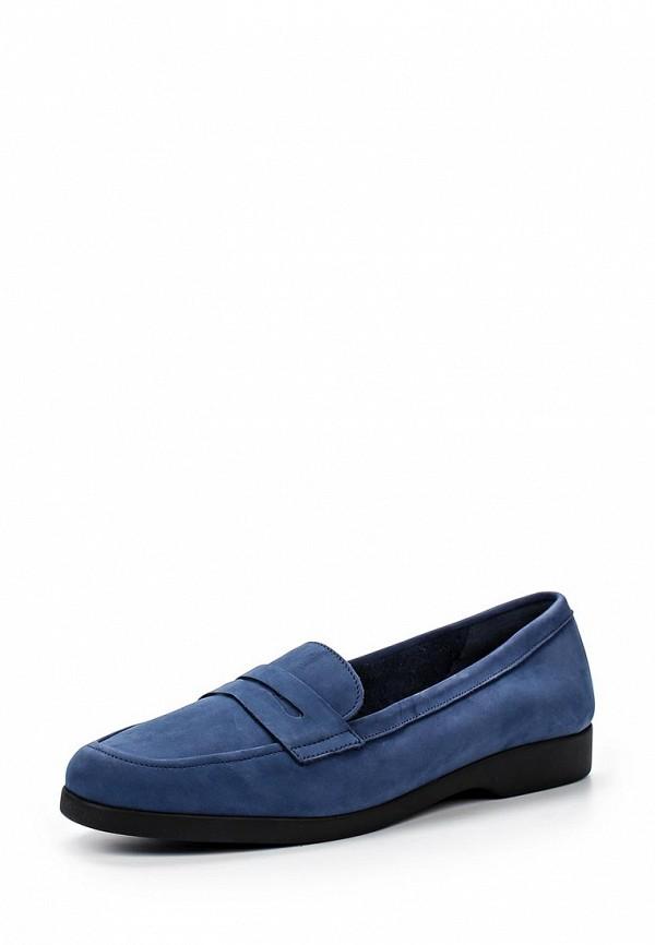 Туфли на плоской подошве Bata 5169112