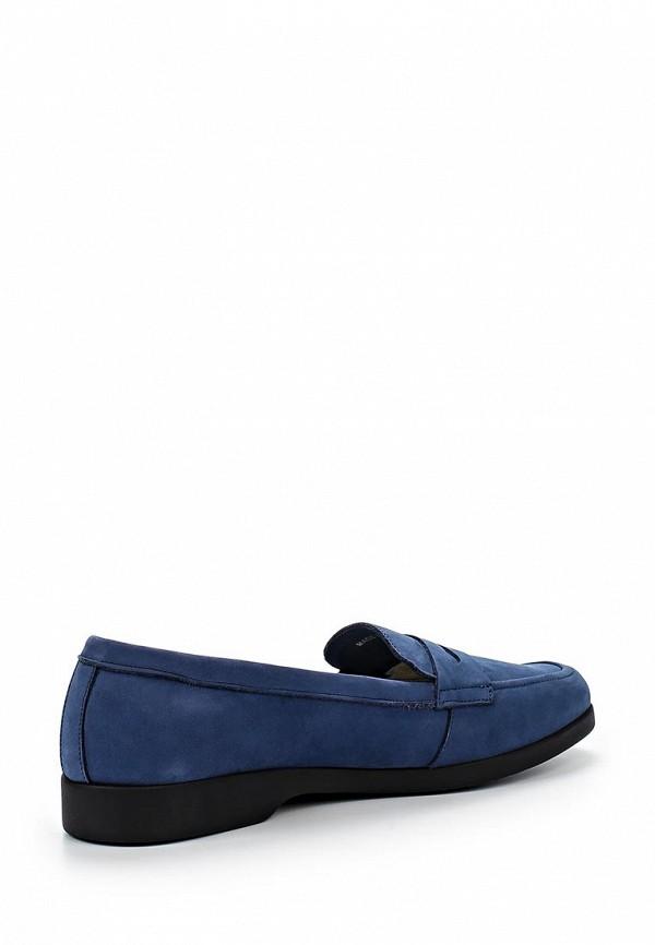 Туфли на плоской подошве Bata 5169112: изображение 2