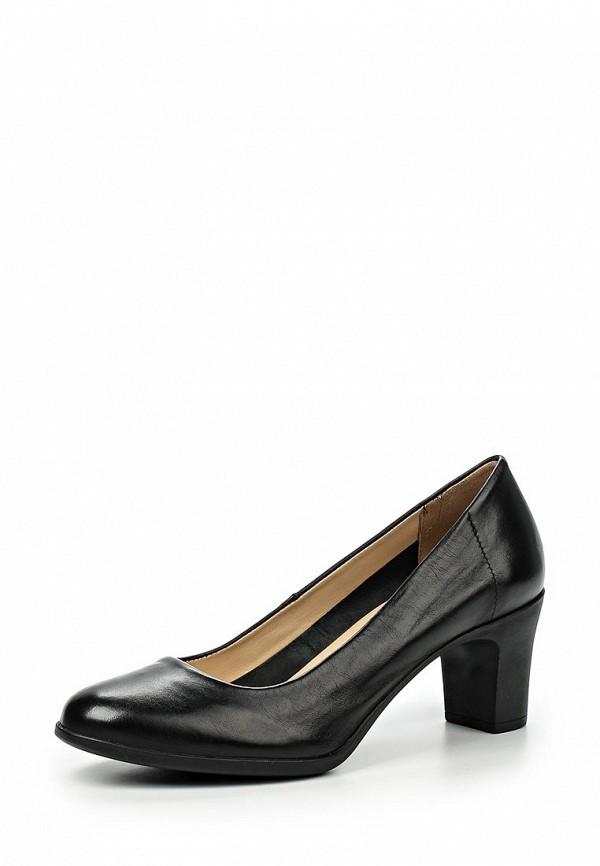 Туфли на каблуке Bata 6246393