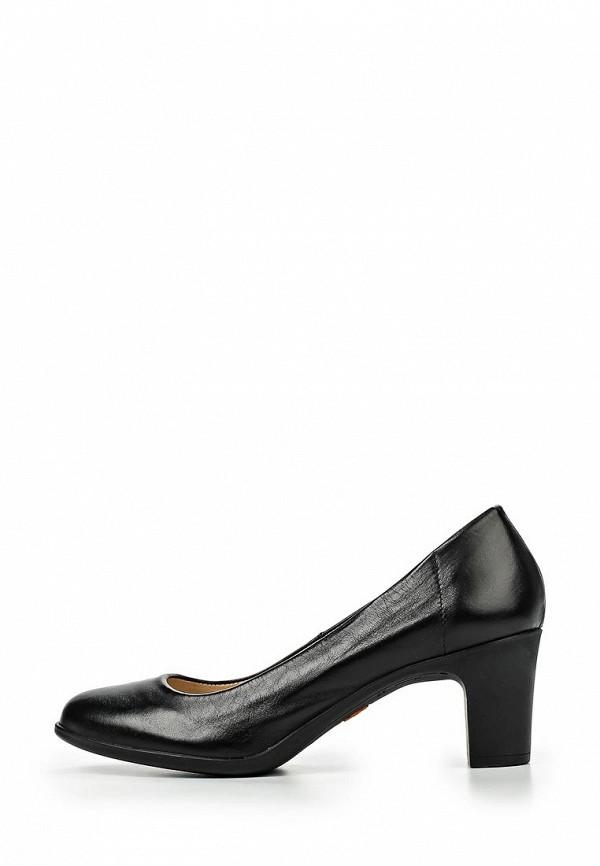 Туфли на каблуке Bata 6246393: изображение 2