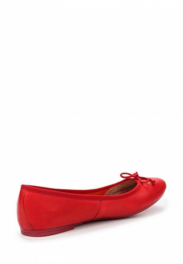 Женские балетки Bata 5245144: изображение 2