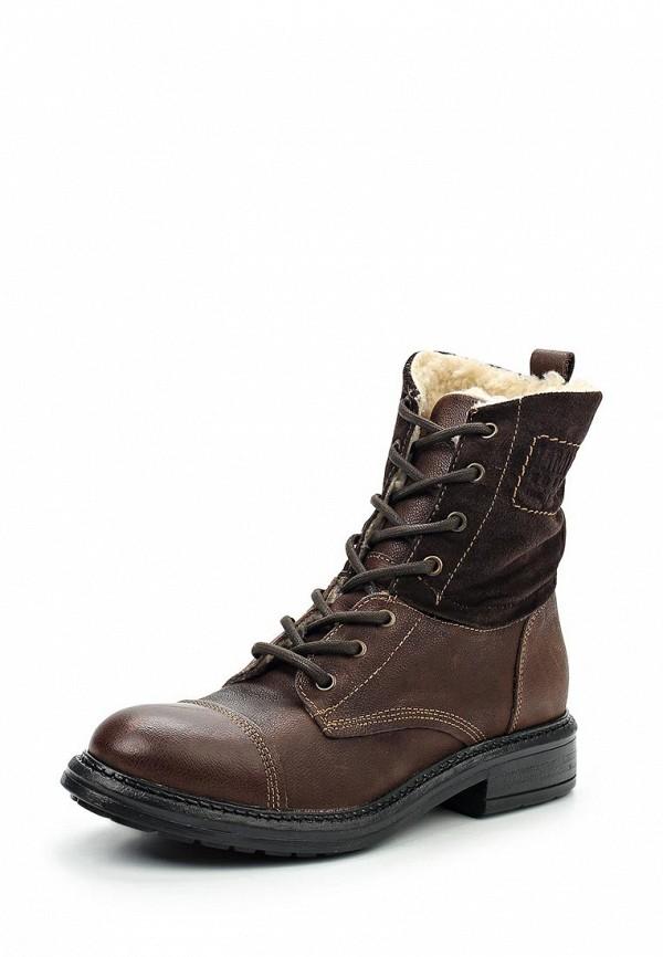 Ботинки Bata Bata BA060AWXAA38 bata 9613774