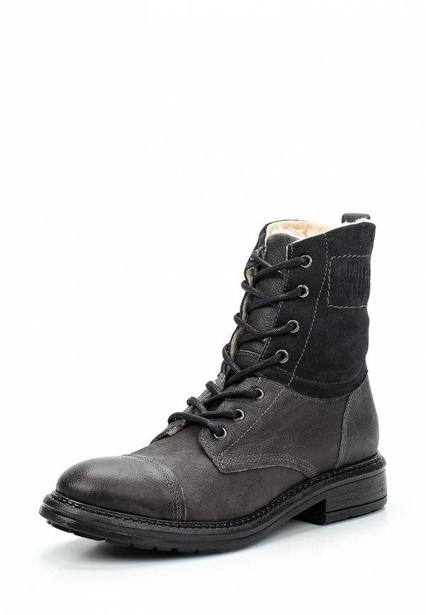 Ботинки Bata Bata BA060AWXAA45 ботинки bata bata ba060amqej26