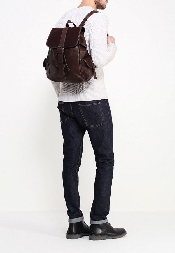 Городской рюкзак Bata 9614696: изображение 4