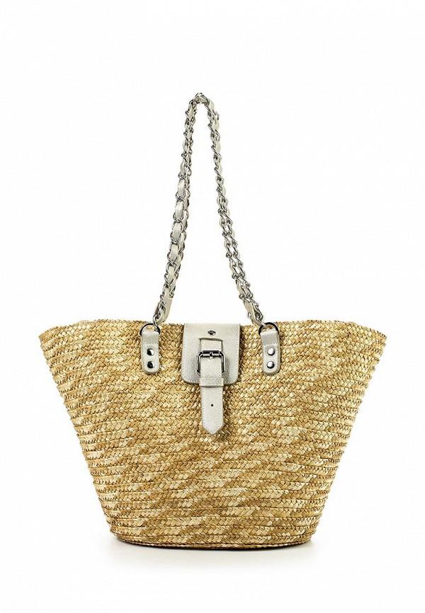 Пляжная сумка Bata 9691442: изображение 2