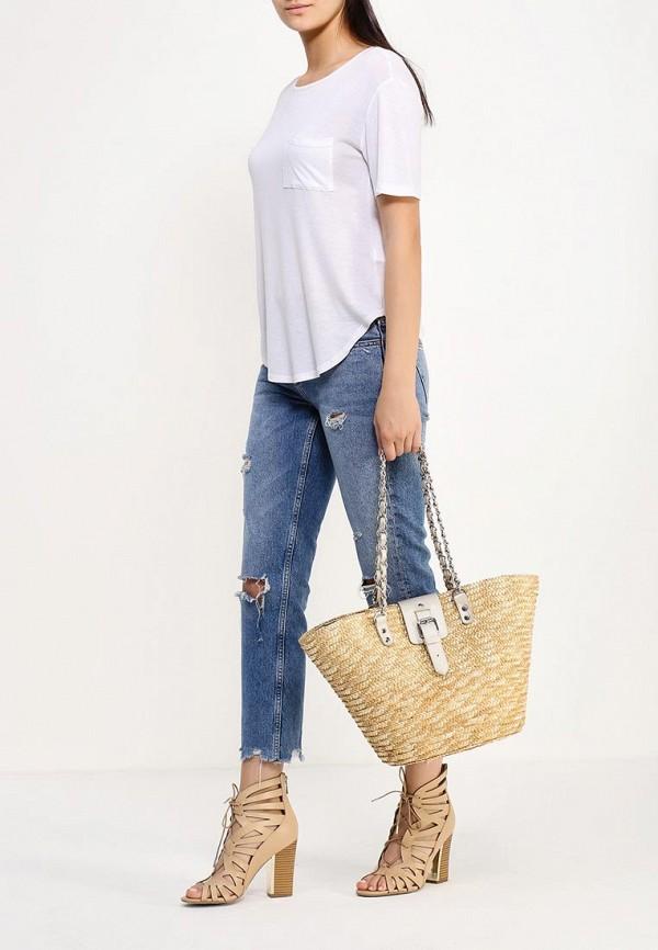 Пляжная сумка Bata 9691442: изображение 7