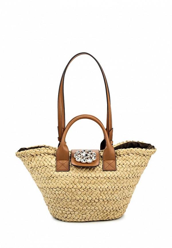 Пляжная сумка Bata 9693441: изображение 2