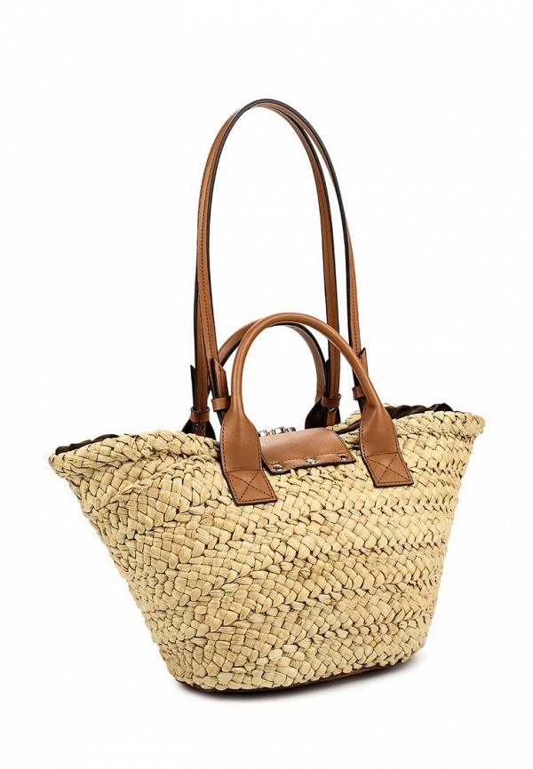 Пляжная сумка Bata 9693441: изображение 3