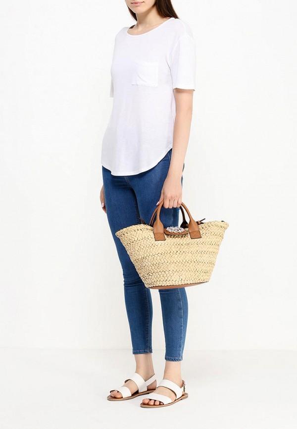 Пляжная сумка Bata 9693441: изображение 7