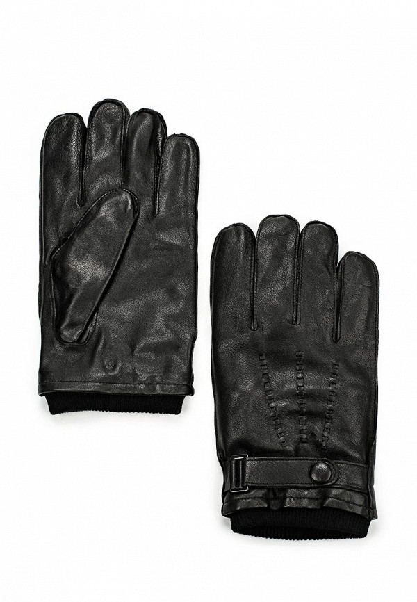 Мужские перчатки Bata 9046118: изображение 1