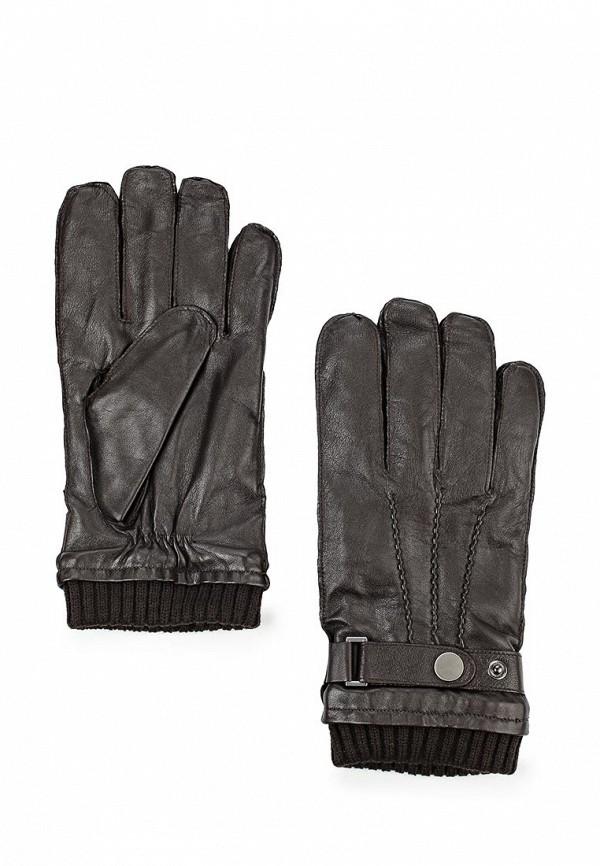 Мужские перчатки Bata 9044127