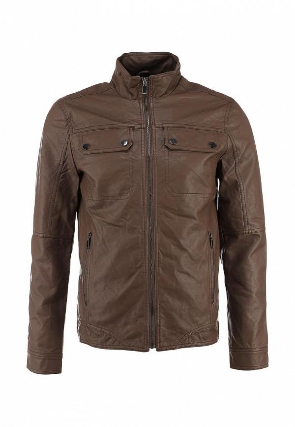 Кожаная куртка Bata 9714154: изображение 1