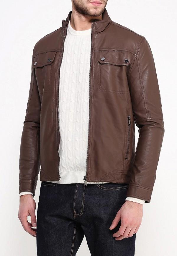 Кожаная куртка Bata 9714154: изображение 3