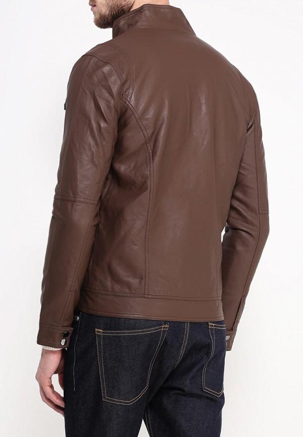 Кожаная куртка Bata 9714154: изображение 4