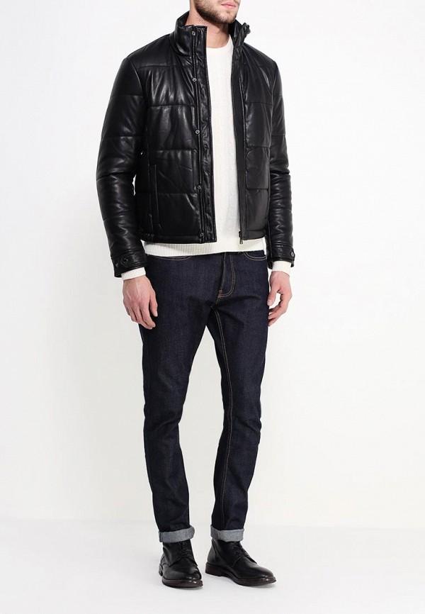 Кожаная куртка Bata 9716152: изображение 2