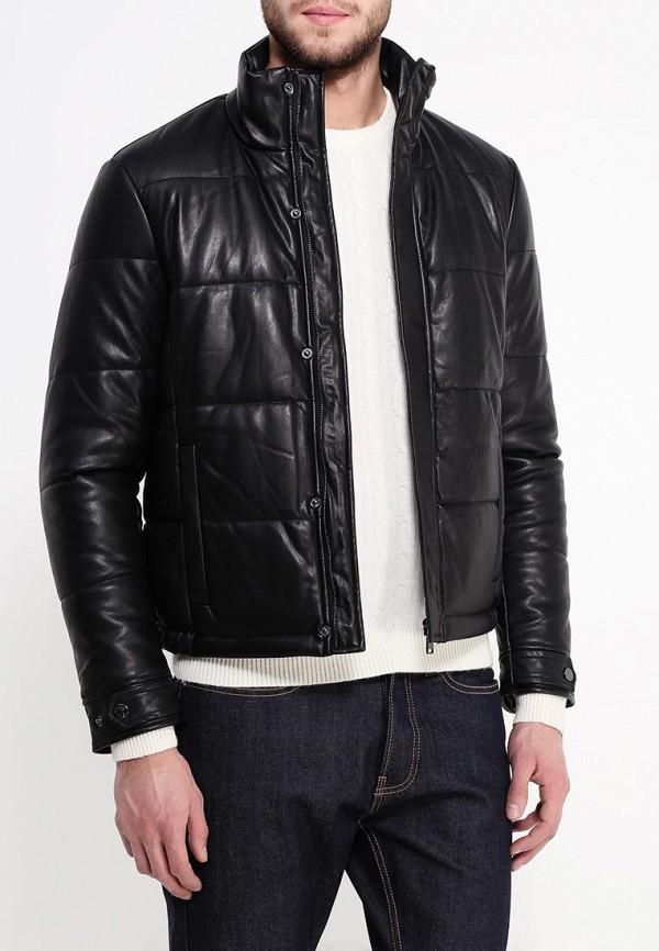 Кожаная куртка Bata 9716152: изображение 3