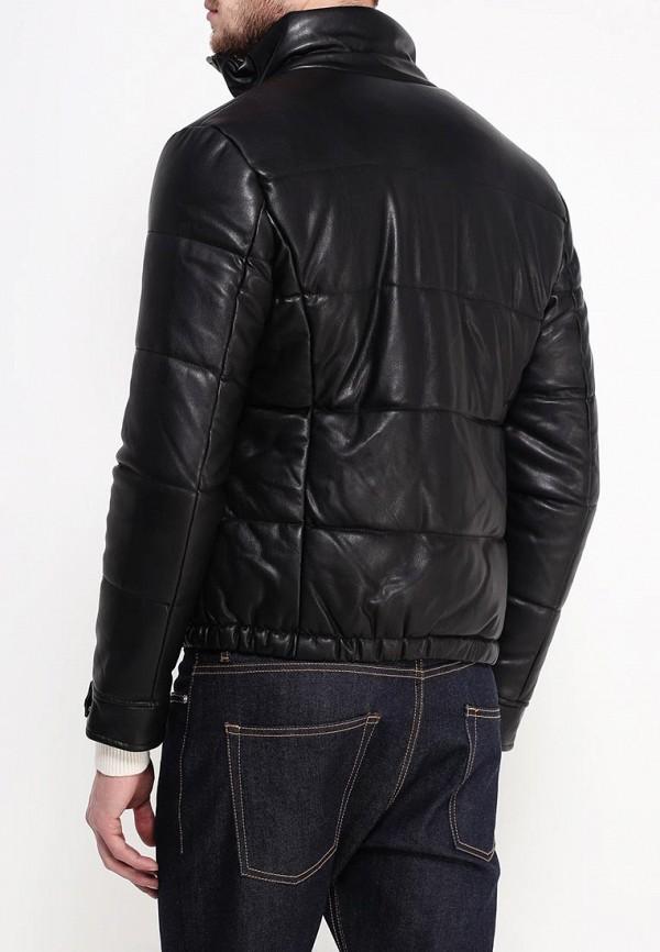 Кожаная куртка Bata 9716152: изображение 4