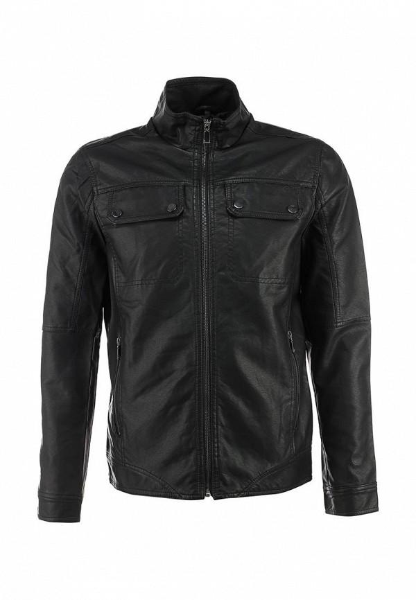 Кожаная куртка Bata 9716154: изображение 1