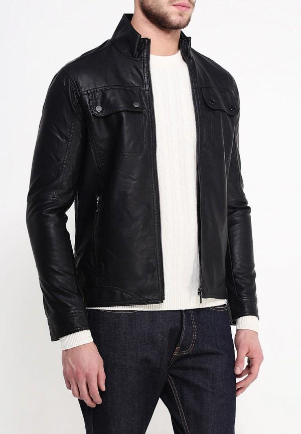Кожаная куртка Bata 9716154: изображение 3