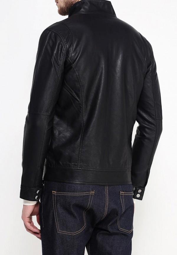 Кожаная куртка Bata 9716154: изображение 4