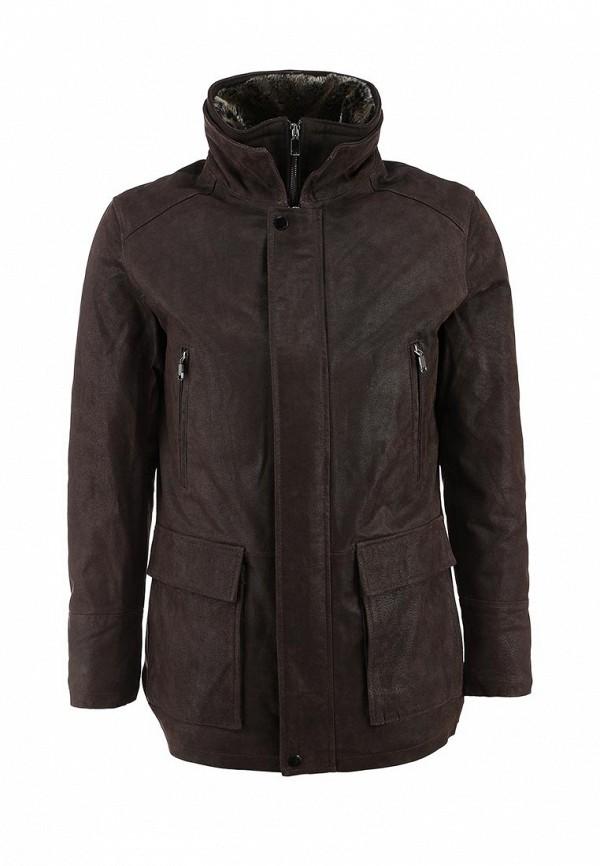 Кожаная куртка Bata 9734103: изображение 1