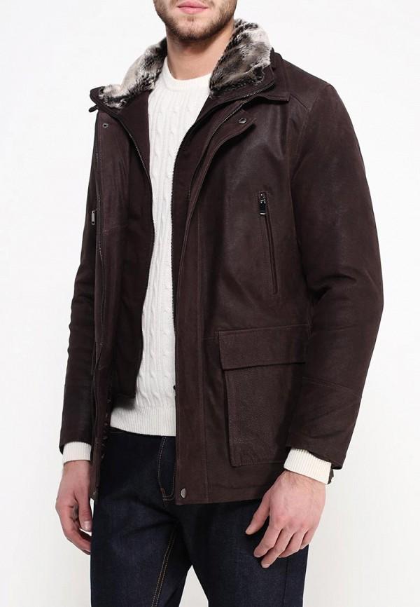 Кожаная куртка Bata 9734103: изображение 3