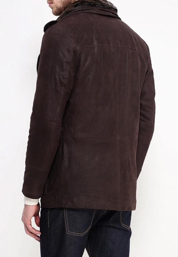 Кожаная куртка Bata 9734103: изображение 4