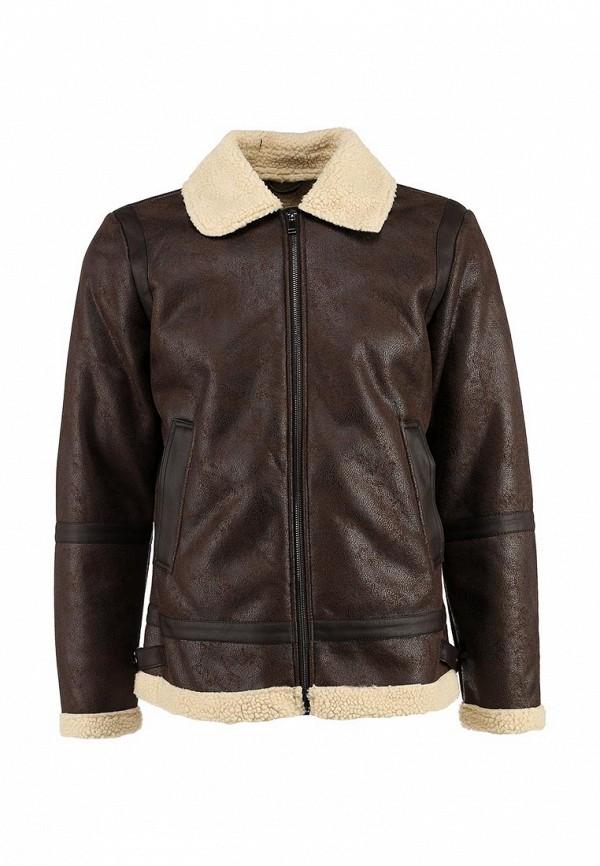 Кожаная куртка Bata 9794475: изображение 1