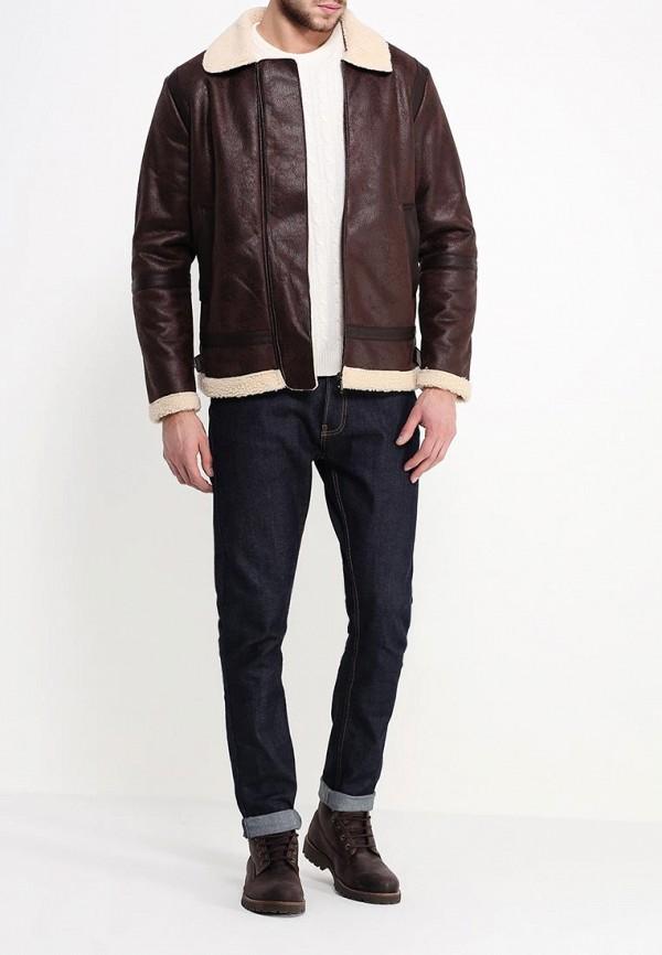 Кожаная куртка Bata 9794475: изображение 2