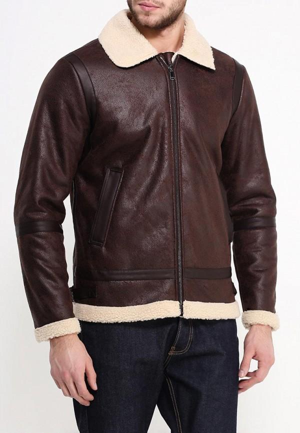 Кожаная куртка Bata 9794475: изображение 3