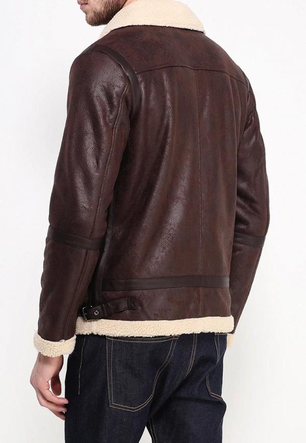 Кожаная куртка Bata 9794475: изображение 4