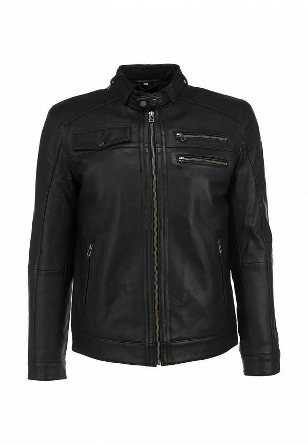 Кожаная куртка Bata 9746128: изображение 1