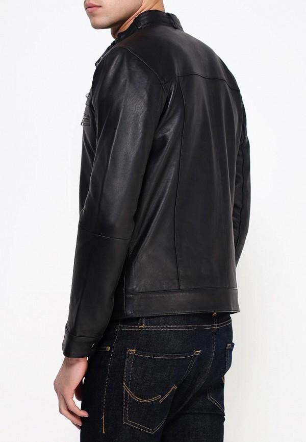 Кожаная куртка Bata 9746128: изображение 4