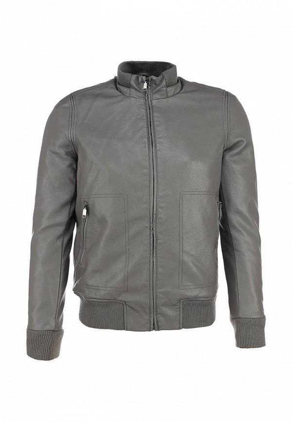 Кожаная куртка Bata 9712143: изображение 2
