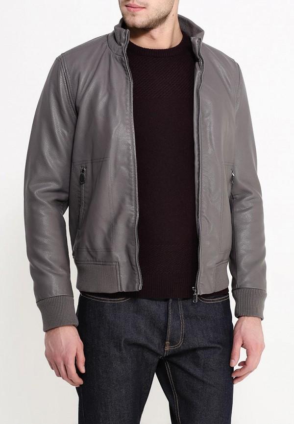 Кожаная куртка Bata 9712143: изображение 4