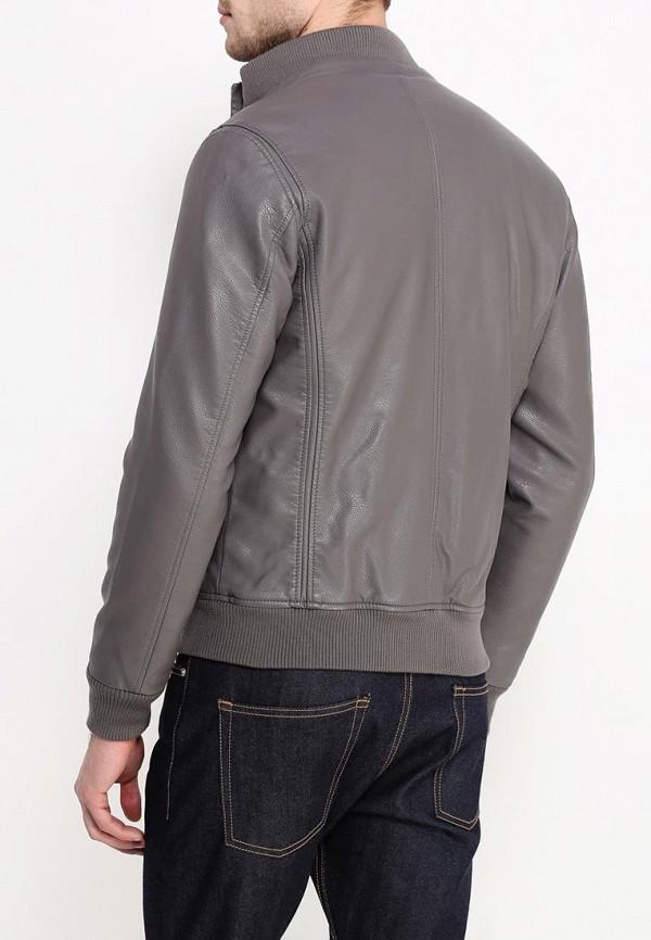 Кожаная куртка Bata 9712143: изображение 5