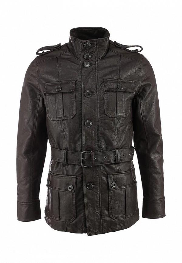Кожаная куртка Bata 9714139: изображение 2