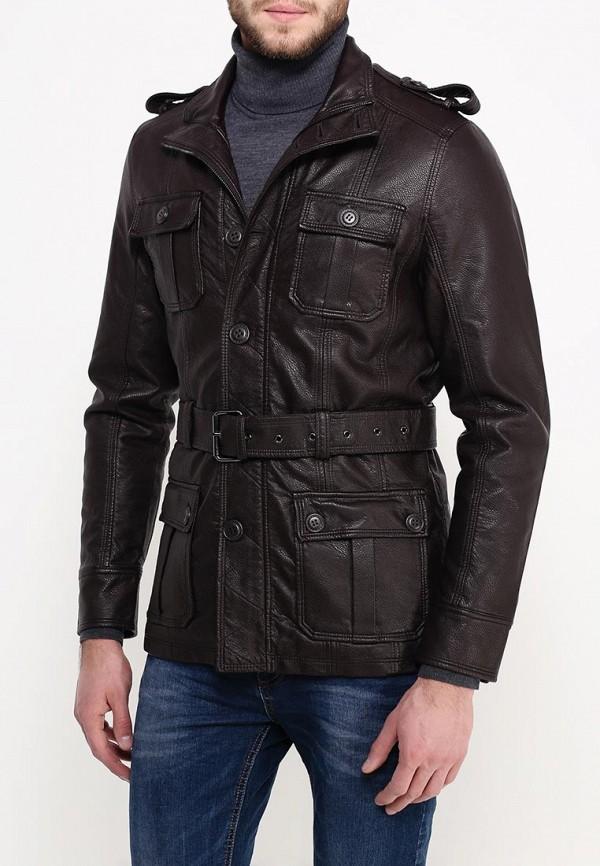 Кожаная куртка Bata 9714139: изображение 4
