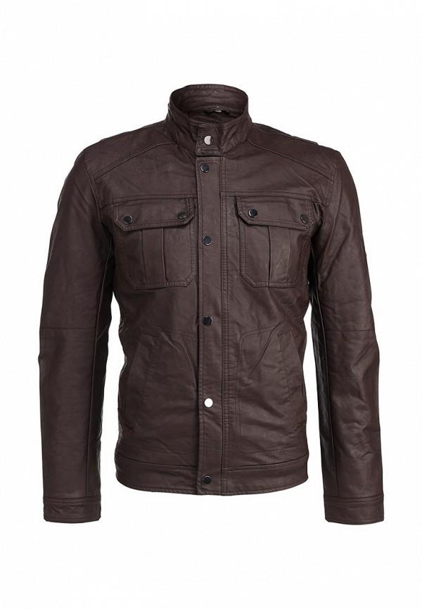 Кожаная куртка Bata 9714141: изображение 1