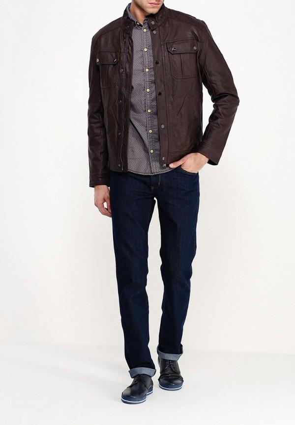 Кожаная куртка Bata 9714141: изображение 2