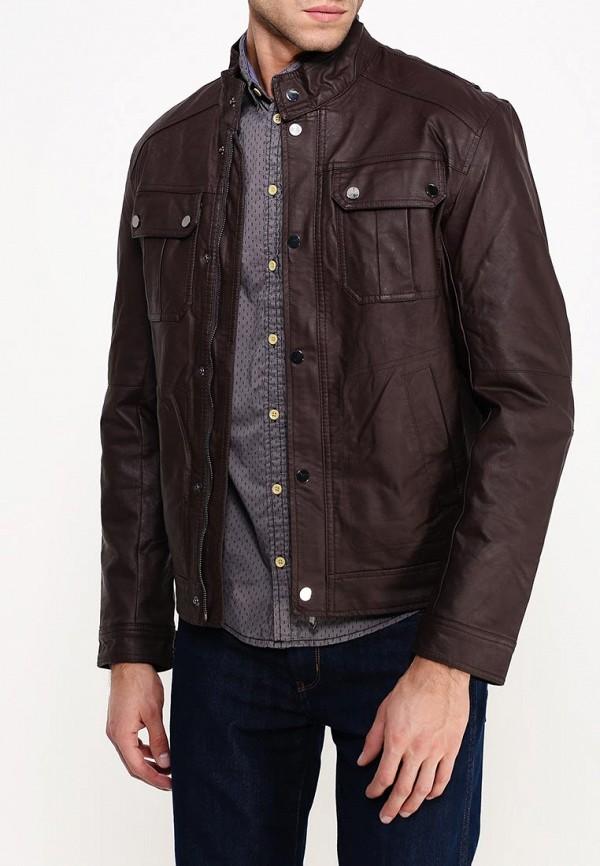 Кожаная куртка Bata 9714141: изображение 3