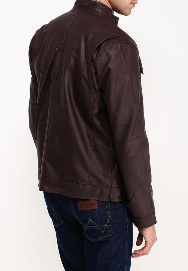Кожаная куртка Bata 9714141: изображение 4
