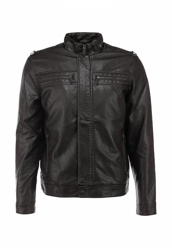 Кожаная куртка Bata 9714142: изображение 1