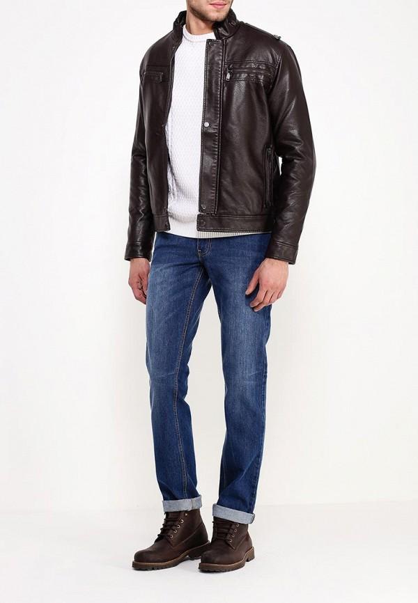 Кожаная куртка Bata 9714142: изображение 2