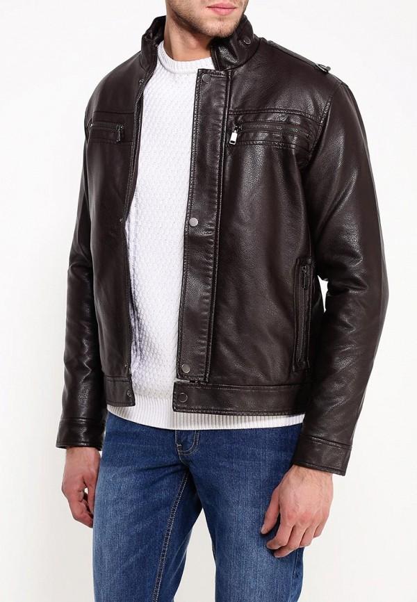Кожаная куртка Bata 9714142: изображение 3