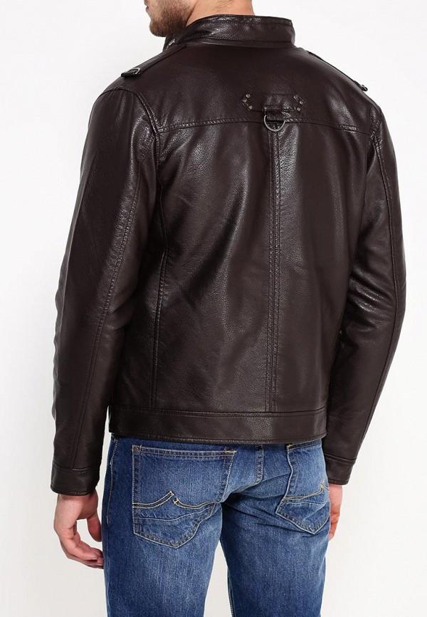 Кожаная куртка Bata 9714142: изображение 4